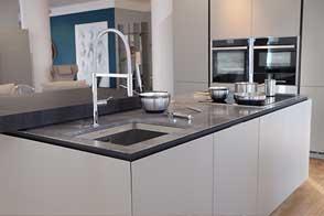 Outlet Kitchens - Varenna, Veneta Cucine, Lago on sale Moro ...